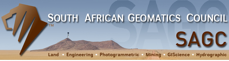 South African Geomatics Council